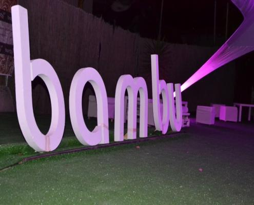 bambu